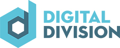 Digital Division Logo